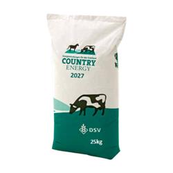 COUNTRY Energy 2026 Białko 25 kg
