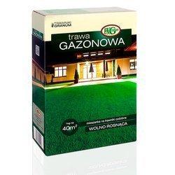 Mieszanka Traw Kwalifikowana Gazonowa 2 kg.