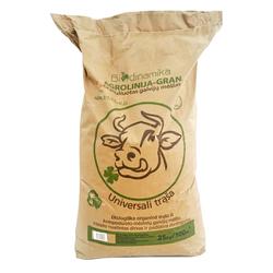 Nawóz naturalny Granulowany Agrolinija Gran 25 kg, organiczny