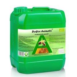Probiotyk dla pszczół – Doktor Animals  10,0 L