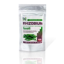 Rhizobium Fasoli (Rhizobium Phaseolus)  1 kg