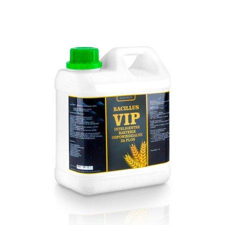 BACILLUS VIP Mikroorganizmy Probiotyczne 2L