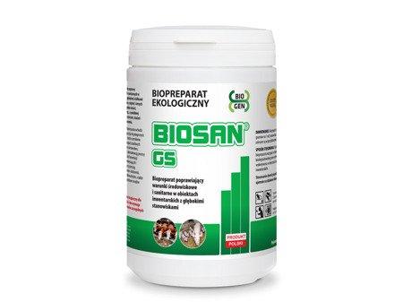 BIOSAN GS 1kg