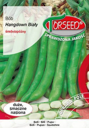 Bób Hangdown Biały 50 g