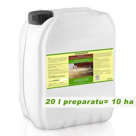 EMBEST SŁOMER Mikroorganizmy Probiotyczne 20L