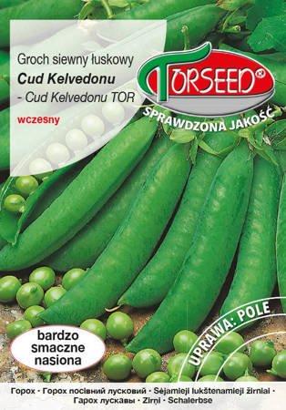 Groch łuskowy Cud Kalvedonu 50 g