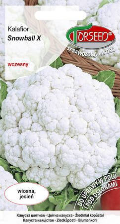 Kalafior Snowball 1 g