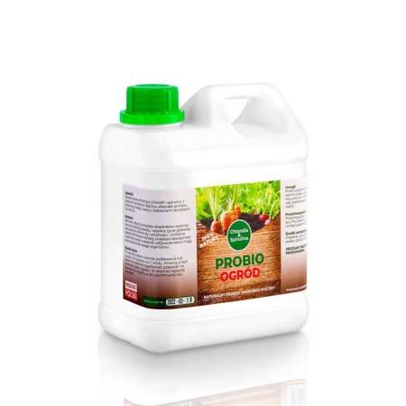 PROBIO Ogród Chlorella & Spirulina 2 l