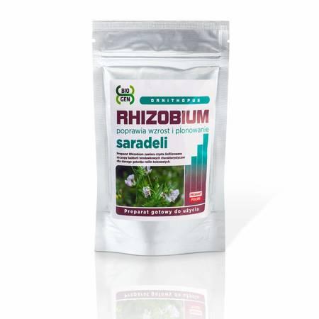 Rhizobium Saradeli (Rhizobium Ornitophus) 1 kg